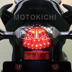 SP武川 タケガワ (05-08-0299) LEDテールランプ 【NC700S NC700X インテグラ CRF250L】