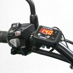 PROTEC プロテック DG-H07 デジタル燃料計 NC750X/S['14〜]、NC700X/S['12〜] 【HONDA】