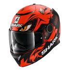 SHARK ヘルメット SPARTAN Replica LORENZO AUSTRIAN GP YAMAHA ロレンソ フルフェイスヘルメット