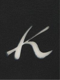 (W)二折財布PH0334Kitamuraキタムラ財布/小物財布ブルーネイビーベージュレッド【送料無料】[RakutenFashion]