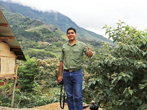 ペルー フェスパ農園