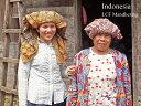 インドネシア リントン・ニフタ/LCFマンデリン