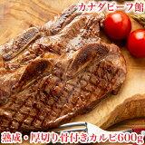 骨付きカルビ 骨付き肉 骨付き 肉 カルビ バーベキュー 肉 BBQ キャンプ 食材 冷凍食品 お取り寄せグルメ お取り寄せ グルメ 熟成・厚切り骨付きカルビ