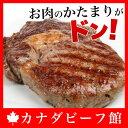 極厚カナダビーフ・1ポンドステーキ★レア