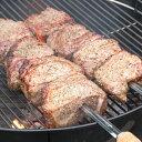 バーベキュー 肉 シュラスコ 塊肉 ブロック肉 道具 シュラスコサーベル(エスペトン)&シュラスコ肉(1.5kg)セット お取り寄せグルメ お取り寄せ グルメ