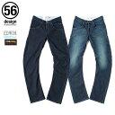 56デザイン 56design ライダージーンズ エドウィン...