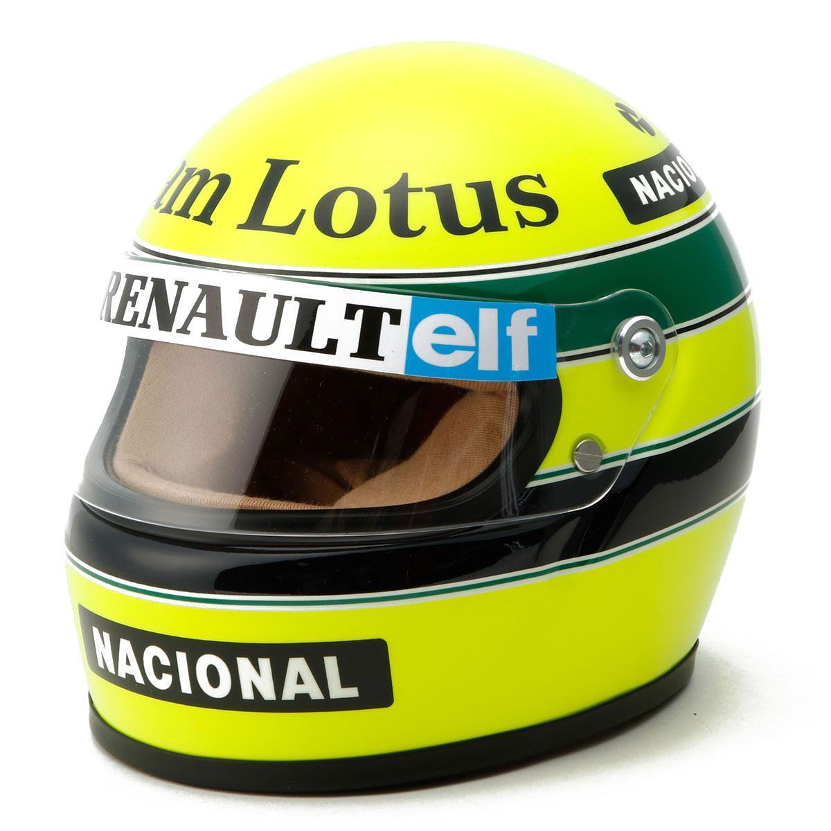 車・バイク, レーシングカー  Ayrton Senna12 1985 97T