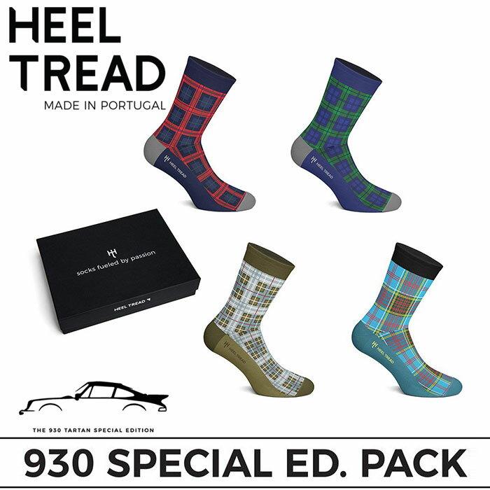 靴下・レッグウェア, 靴下 HEEL TREAD930 SPECIAL EDITION PACK PORSCHE 911 930 930