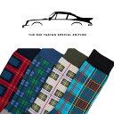 ヒールトレド HEEL TREAD 930 SPECIAL EDITION PACK ポルシェ930 ポルシェ 車柄 靴下 ソックス