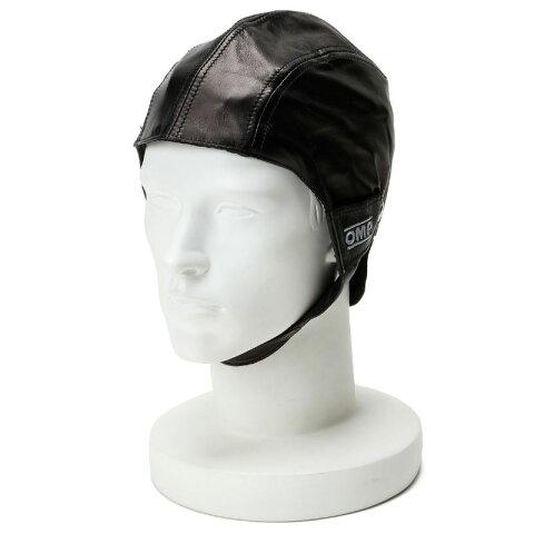 【OMPレーシング/OMP Racing】REIMS ヴィンテージ スタイル キャップ オフィシャルアイテム イタリア製 クラシックカーレース