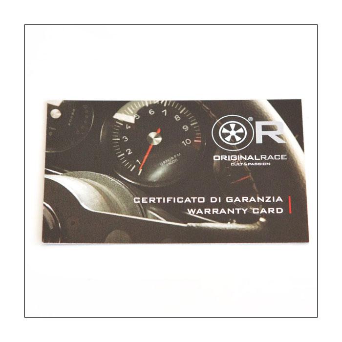 【オリジナル レース/Original Race】OR 800 GM ウォッチ タコメーターモチーフ 腕時計 世界限定50個 シリアルナンバー入り