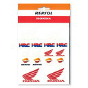 【レプソル・ホンダ/Repsol Honda】ステッカー ロゴ STICKERS...