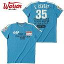 【ワーソンモータース/Warson Motors】 Cevert T-...
