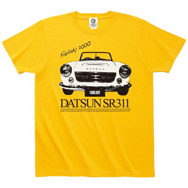 トップス, Tシャツ・カットソー  SR311 FRONT FACE T( T )