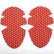【まとめ買いで送料無料】56design Option Knee Pad(オプション ニーパッド)