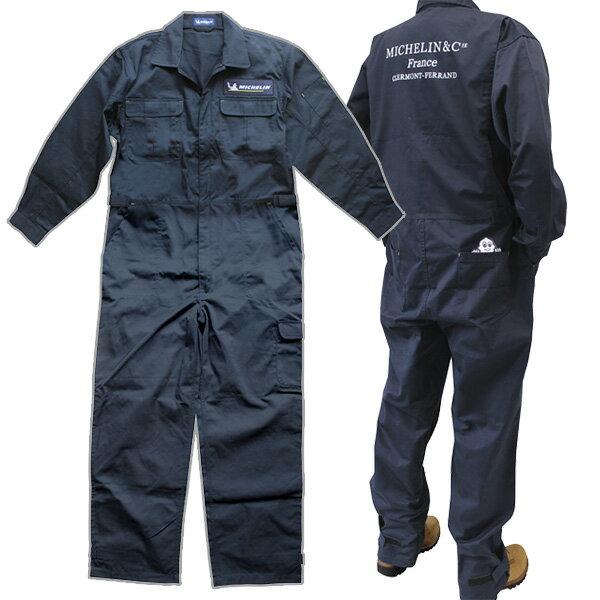 作業服, つなぎ  3 MICHELIN LS Boiler-suits Clermont3