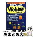 もったいない本舗 おまとめ店で買える「【中古】 図解でわかるWeb技術のすべて HTTPからサーバサイド構成まで / 小泉 修 / 日本実業出版社 [単行本]【宅配便出荷】」の画像です。価格は229円になります。