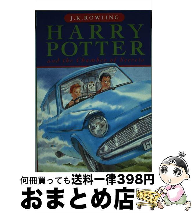 本・雑誌・コミック, その他  HARRY POTTER THE CHAMBER OF SECRETS(B) J. K. Rowling Bloomsbury Publishing PLC