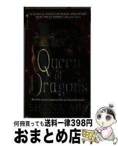 【中古】 Queen of Dragons / Shana Abe / Bantam [その他]【宅配便出荷】