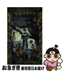 【中古】 PRINCE CASPIAN:NARNIA #4(A) / C. S. Lewis / HarperCollins Children's Books [ペーパーバック]【ネコポス発送】