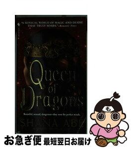 【中古】 Queen of Dragons / Shana Abe / Bantam [その他]【ネコポス発送】