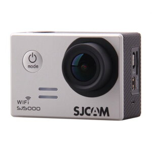 【即納】【送料無料】SJCAMsj5000SJ5000フルHD防水アクションカメラWi-Fi2.0インチ液晶ドライブレコーダースポーツカメラ海サイクリングGoproゴープロに負けない高画質SJ4000