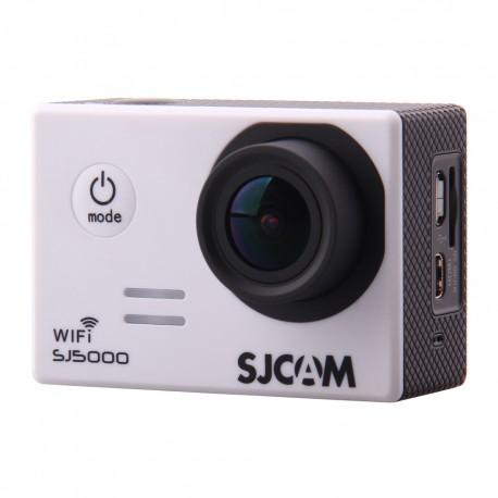 SJCAM sj5000 SJ5000フルHD 防水 アクションカメラ Wi-Fi 2.0インチ液晶 ドライブレコーダー スポーツカメラ 海 サイクリング Gopro ゴープロ に負けない高画質 SJ4000 クリスマス