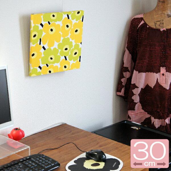 壁紙・装飾フィルム, アートパネル・アートボード 300209:59 MINI UNIKKO LIME 3030cm