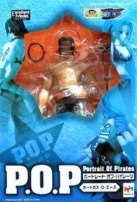 コレクション, フィギュア  D POP NEO-2 ONE PIECE Portrait.Of.Pirates