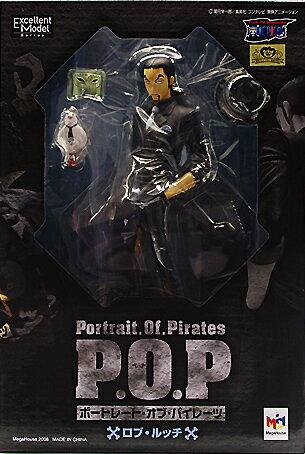 コレクション, フィギュア  POP NEO-6 ONE PIECE Portrait.Of.Pirates