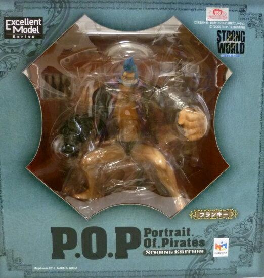 コレクション, フィギュア  POP STRONG EDITIONONE PIECE Portrait.Of.Pirates
