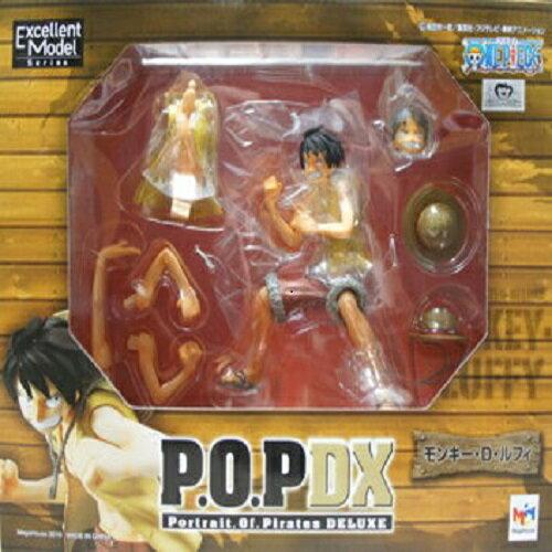 コレクション, フィギュア  D POP NEO-DX ONE PIECE Portrait.Of.Pirates