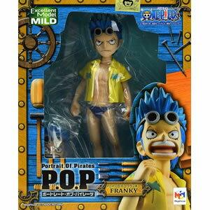 コレクション, フィギュア  POP CB-R3 ONE PIECE Portrait.Of.Pirates