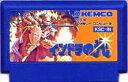 ▲【ゆうメール2個まで200円】FC ファミコンソフト ケムコ インドラの光ロールプレイン……