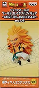 コレクション, フィギュア  ANIME 30th ANNIVERSARY vol.4 3 WCF DRAGON BALL SUPER