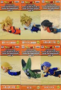 コレクション, フィギュア  ANIME 30th ANNIVERSARY vol.3 6 WCF DRAGON BALL SUPER