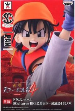 コレクション, フィギュア  SCultures 4 DRAGON BALL
