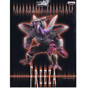 コレクション, フィギュア  DX1 3 DRAGON BALL CREATURES