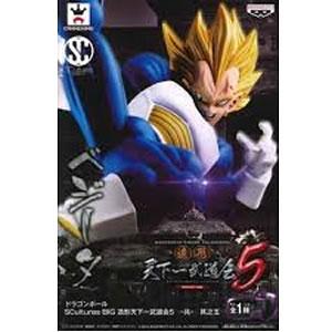 コレクション, フィギュア  SCultures 5 -- DRAGON BALL