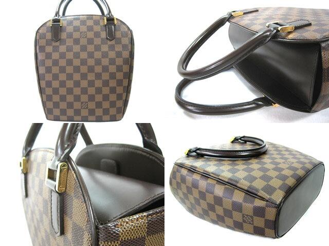 Brand Shop Moumou House  Louis Vuitton □ Damier sarria saw ... f77afe510a