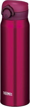 3000円以上送料無料(北海道・沖縄・離島以外) サーモス 真空断熱ケータイマグ JNR-600 WNR 0.6L ワインレッド 水筒