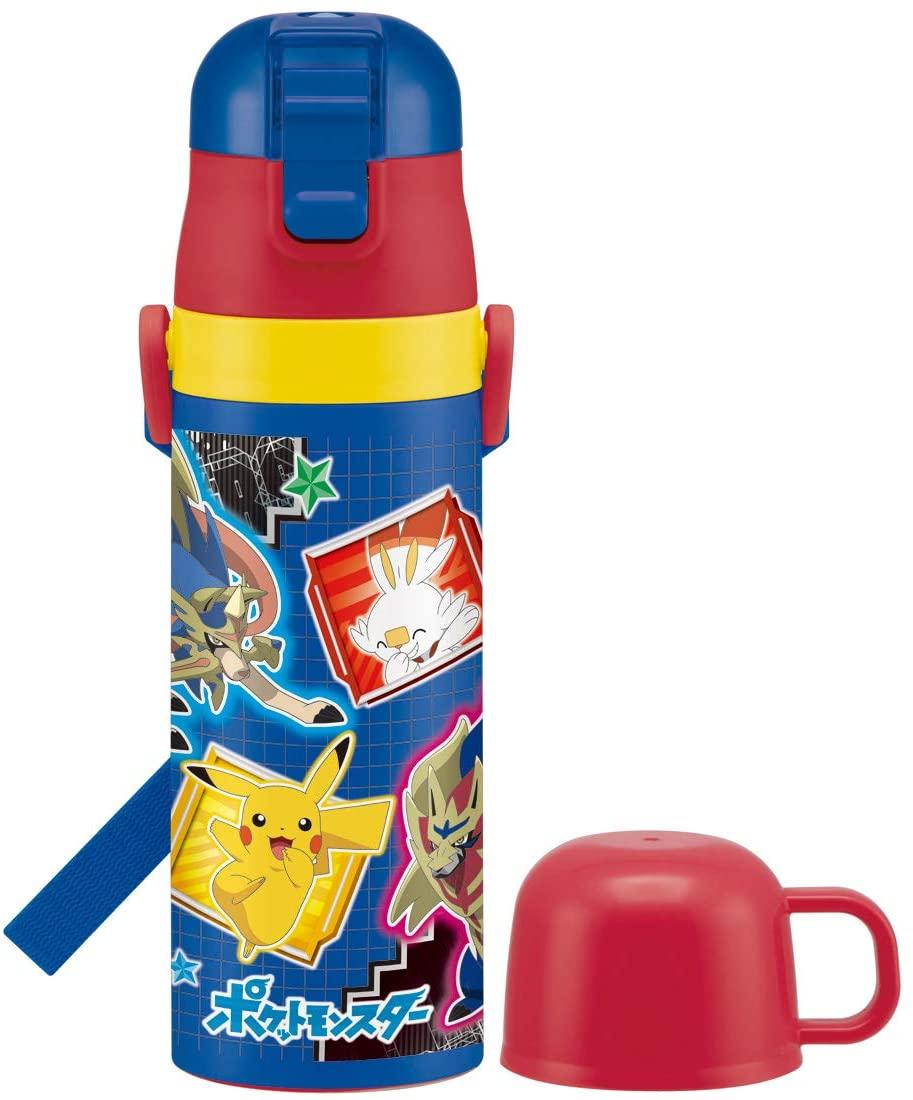 水筒・コップ, 子供用水筒・マグボトル () 2WAY SKDC4 430ml