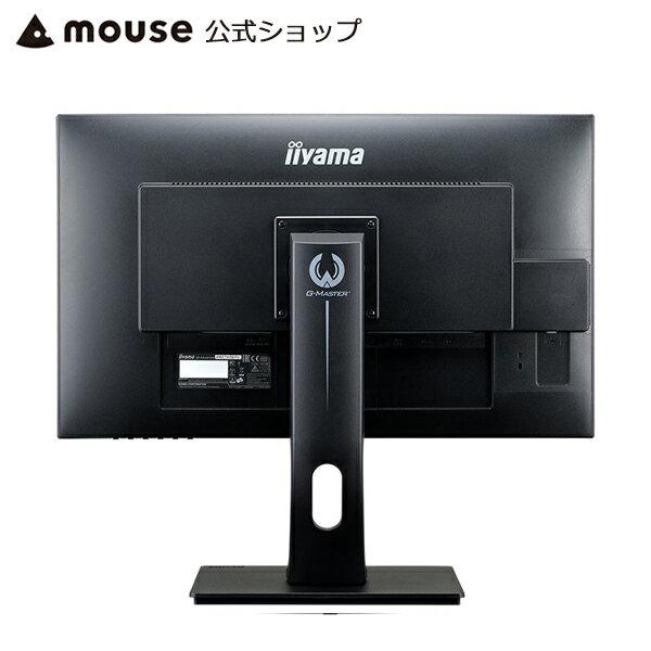 マウス『iiyamaG-MASTER』
