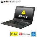 ノートパソコン office付き 新品 mouse C1-M...