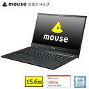 ノートパソコン office付き 新品 mouse F5-i