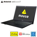 MB-F521SD-S2-MA ノートパソコン 15.6型 ...
