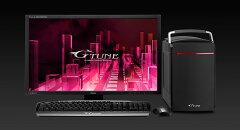 【送料無料/ポイント10倍】マウスコンピューター[デスクトップパソコン/ゲーミング]《LG-i310SA3-SH2-MA》【Windows10Home/Corei5-7500プロセッサー/8GBメモリ/240GBSSD/1TBHDD/GeForceGTX1060(3GB)】《新品》