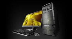 【ポイント10倍】【送料無料】マウスコンピューターデスクトップパソコン/ゲーミング《NG-im570BA6-MA》【Windows10Home/Corei5-7400プロセッサー/8GBメモリ/2TBHDD/GeForceGTX1050(2GB)】《新品》