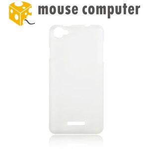 マウスコンピューター【MADOSMA専用】MADOSMA Q501用クリアケース [無色透明]※代引き発送不可※
