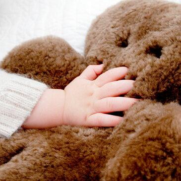 フラットアウトベア FLATOUT bear 【送料無料】 テディベア くま 動物 ぬいぐるみ オーストラリア製 ギフト 誕生日 プレゼント クリスマス バレンタイン ホワイトデー かわいい ブサカワ あす楽 モフモフ 手触り ふわふわ
